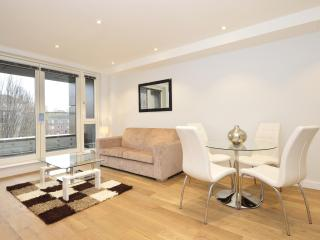 The Spitalfields 1 Bedroom 1 Bathroom Apartment - Islington vacation rentals