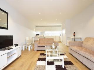 The Spitalfields 2 Bedroom 1 Bathroom Apartment - Islington vacation rentals