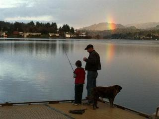 TAYLORS LANDING - Lincoln City, Devils Lake - Lincoln City vacation rentals
