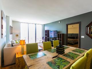 9674606JS Brickell Icon (Viceroy) Two Bedroom - Miami vacation rentals