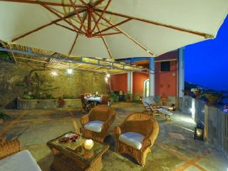 Villa Relax - not only a name - Praiano vacation rentals