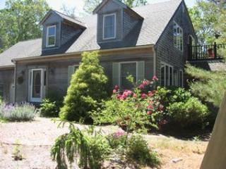 Front - 35 Duck Marsh Lane - EASTHAM Beauty on Moll Pond - - Eastham - rentals