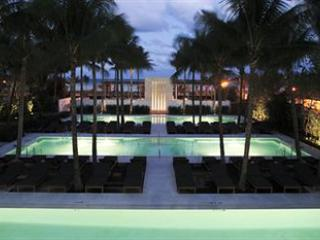 Setai 2 Bedroom with a Beautiful  Oceanfront View - Image 1 - Miami Beach - rentals