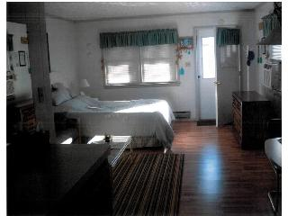 Perfectly affordable condo on first floor in Ocean City MD. - Ocean City vacation rentals