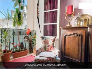 Charming and colorful flat - Palma de Mallorca vacation rentals