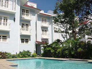 Las terrazas - Beautiful, Luxury Beachfront Condominium - Puerto Plata - rentals