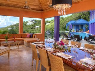 Large & Luxurious St. John Villa - Mare Blu - Saint John vacation rentals