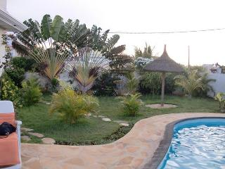 Luxury private villa for rent - Trou aux Biches vacation rentals