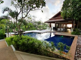 P1-Vanda, L'Orchidee Residences - Phuket Town vacation rentals