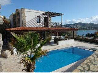Luxury Villa with privat pool at the sea in Bodrum/ Turkey - Gundogan vacation rentals