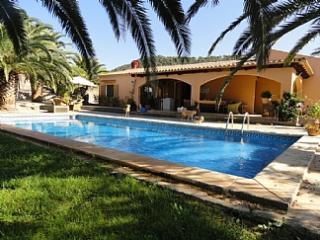 Casa Carritxo - Santanyi vacation rentals