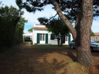 Villa Gisele - La Couarde sur Mer - Image 1 - Ile de Re - rentals