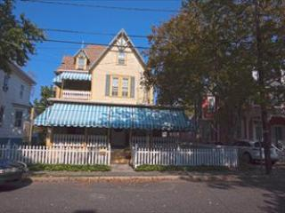 219 North Street 118558 - Image 1 - Cape May - rentals