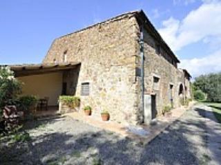 Casa Vivace C - Image 1 - Suvereto - rentals