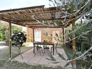 Casa Vivace D - Suvereto vacation rentals