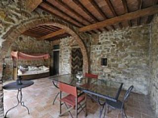 Casa Vivace F - Image 1 - Suvereto - rentals