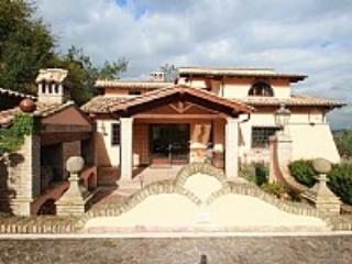 Villa Rosai - Campagnano di Roma vacation rentals