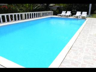 3BDR Villa: Huge Terrace & Pool - Sosua vacation rentals