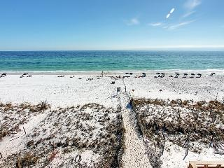 Pointe of View -Avail 8/15-8/22**5BR/5BA BeachFRONT.Beach Setups for Two.Crystal Beach - Destin vacation rentals