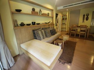 Condo in south of Hua Hin Baan Nub Kluen RFH000099 - Hua Hin vacation rentals