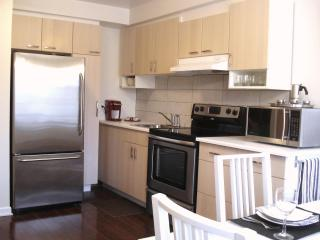 Spacious, Modern 2Bedroom, Central Location - Montreal vacation rentals