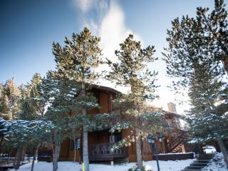 Red Pine 05 - Canyons Resort - Upgraded condo! - Park City vacation rentals