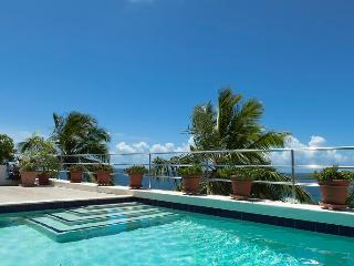 Great View at Redhook Bay, St. Thomas - Ocean View, Pool, Cooling Trade Winds - Curacao vacation rentals