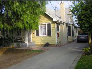 Silverlake Bungalow. Private LA home and Garden - Los Angeles vacation rentals