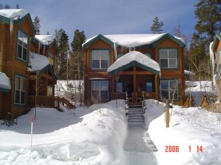 Great Mt location with five major ski areas and many summer activities. - Silverthorne vacation rentals