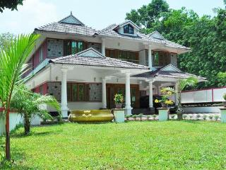 GJ Vacation Homes - Thodupuzha vacation rentals