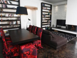 Luxury apartment in Old Town - Tallinn vacation rentals
