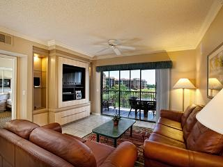 The One-Bedroom, One-Bathroom Villa in the Resort - Orlando vacation rentals