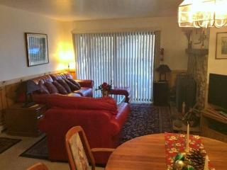 Comfortable Condo with Three Queen Bedrooms (3TSP) - Incline Village vacation rentals