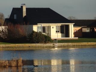 Vacation Home in Butjadingen - 807 sqft, beautiful, spacious, new (# 4643) - Tossens vacation rentals