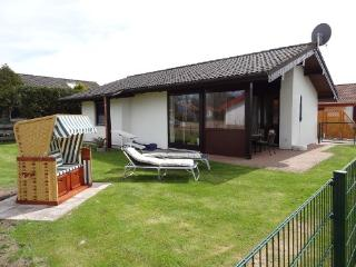 Vacation Home in Butjadingen - 667 sqft, beautiful, spacious, new (# 4646) - Bremerhaven vacation rentals