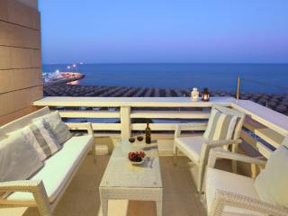 LAMK1 Makenzy Seafront Suite - Lefkara vacation rentals
