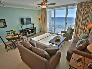 Marvellous 1 Bedroom Condo by the Beach at Palazzo - Panama City Beach vacation rentals