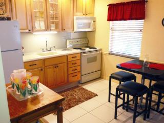 Punta Villas Studio Apartments - Punta Gorda vacation rentals