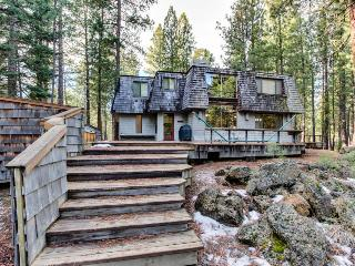 Black Butte Ranch: Hawks Beard Home - Black Butte Ranch vacation rentals