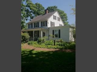 **Charming**New England Historical Ppty Ideal for - Westbrook vacation rentals