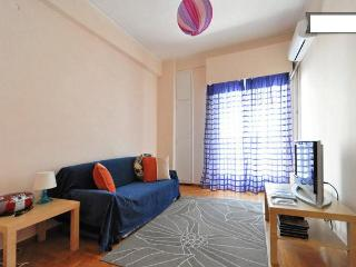 Athens 5 persons apt./City Center - Athens vacation rentals