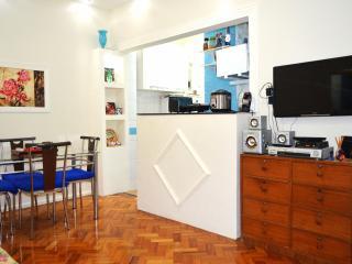 Copacabana Pleasant 2 Bedroom - Rio de Janeiro vacation rentals