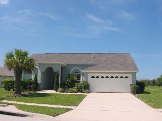 Magnolia View - Orange Tree Resort, Florida. - Kissimmee vacation rentals