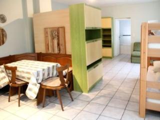 Vacation Apartment in Ober-Mörlen - 377 sqft, clean, centrally located (# 4651) - Ober-Moerlen vacation rentals
