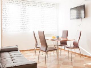 Modern Apartament 200 mt  to Metro Station - Bucharest vacation rentals
