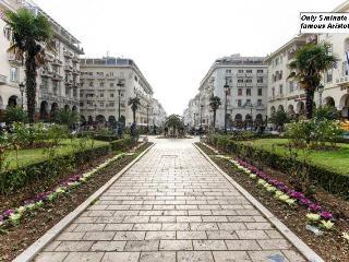 Art deco City break 5 min from Aristotelous square - Epanomi vacation rentals
