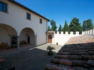 Rinuccino Renaissance Villa with Panoramic View - Fiesole vacation rentals