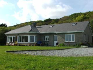 Cottage on Beach Road overlooking Clifden Bay - County Galway vacation rentals
