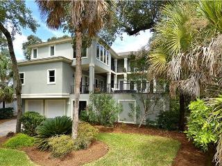 Luxury and Spacious Beach House - Steps to Beach! - Hilton Head vacation rentals