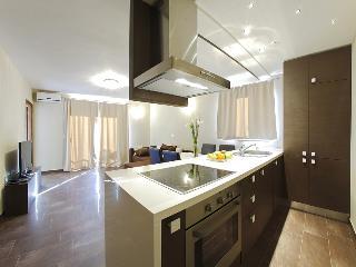 Luxury one-bedroom apartment with balcony - Sv. Filip i Jakov vacation rentals